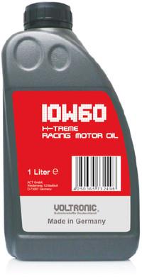 10W60 X-Treme