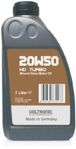 20W50 HD-Turbo