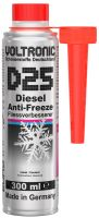 D25 Diesel Anti-Freeze