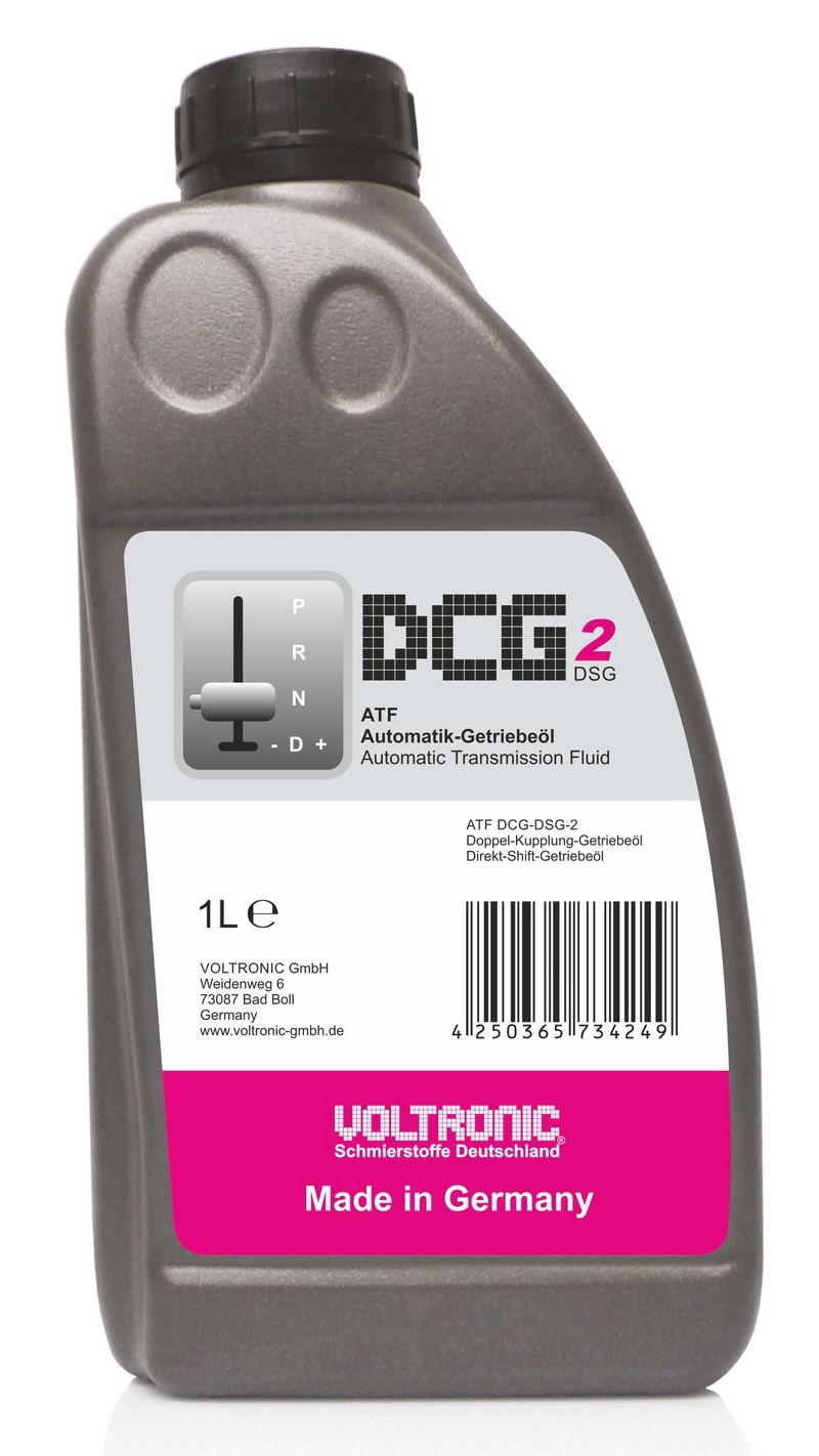 ATF DCG-DSG-2