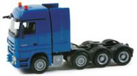 Nutzfahrzeuge und LKW